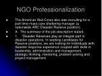 ngo professionalization7