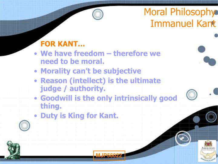 immanuel kant s moral theory 2018-7-21  kant & co having trouble with kant peter rickman says you're not the only one a competitor on a bbc quiz show thought that immanuel kant was a football player as a layman he can be forgiven even if philosophy were more widely taught in schools, it would probably not include kant for kids.