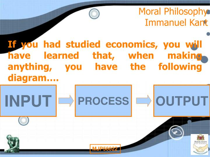 immanuel kants moral imperatives Moral philosophy : immanuel kant kant's ethics immanuel kant  hypothetical imperatives are very common and kant believed that they had nothing to do.