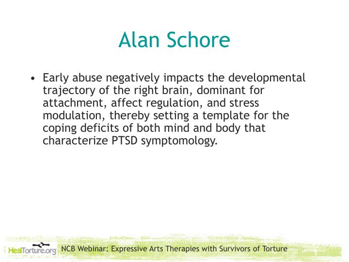 Alan Schore