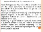 1 1 introduction to seed production