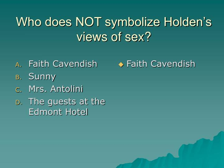 Faith Cavendish