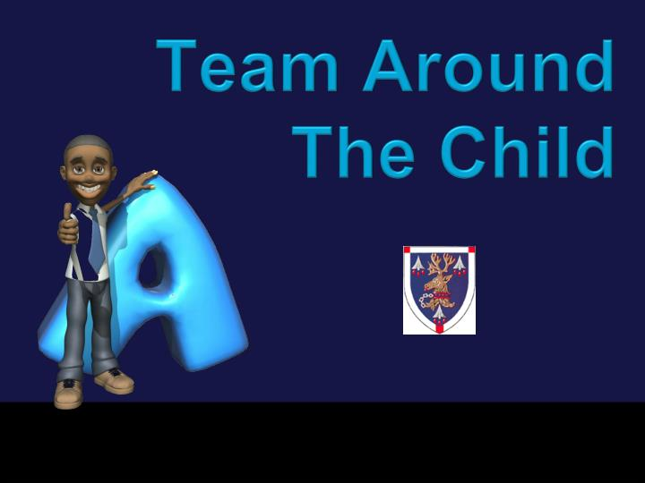 Team Around The Child