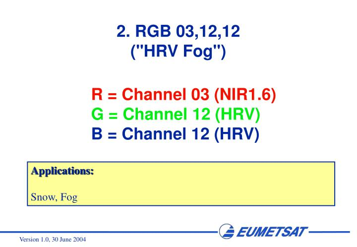 2. RGB 03,12,12