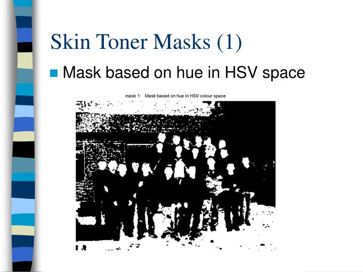 Skin Toner Masks (1)