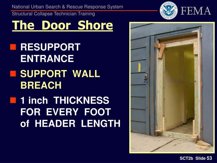 The  Door  Shore