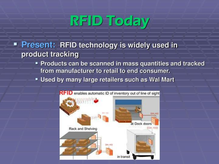 RFID Today