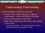 understanding understanding3