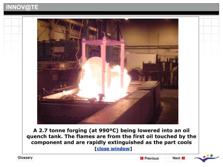 Background – Hardening Steel