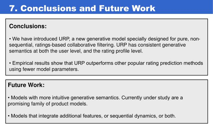 7. Conclusions and Future Work