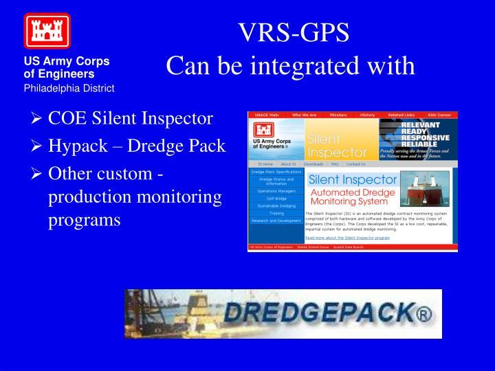 VRS-GPS