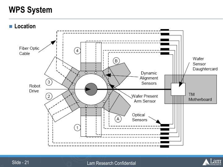 WPS System