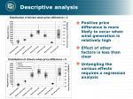 descriptive analysis2