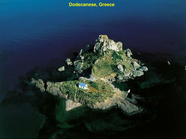 Dodecanese, Greece