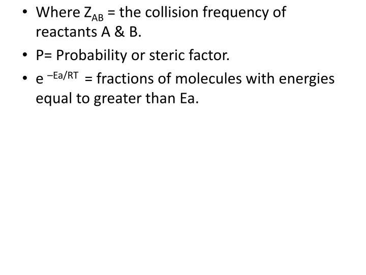 Where Z