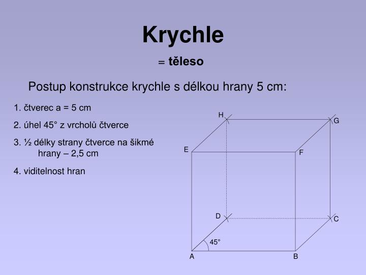 Krychle2