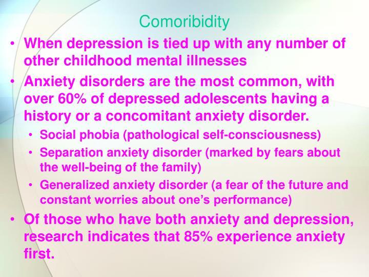 Comoribidity