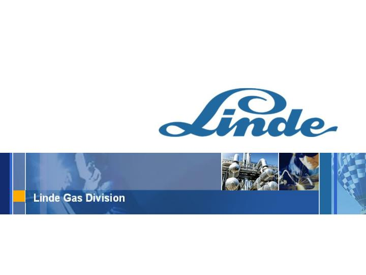 Linde group sales and employees 2011 worldwide by divisions