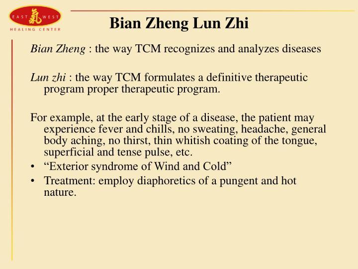 Bian Zheng Lun Zhi