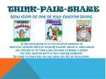 think pair share2
