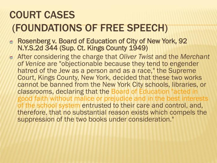 Rosenberg v. Board of Education of City of New York, 92 N.Y.S.2d 344 (Sup. Ct. Kings County 1949)