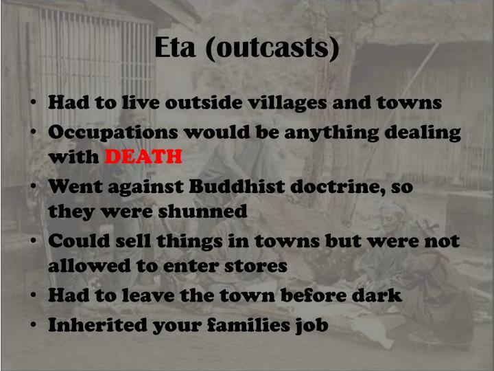 Eta (outcasts)