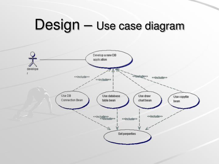 Design –