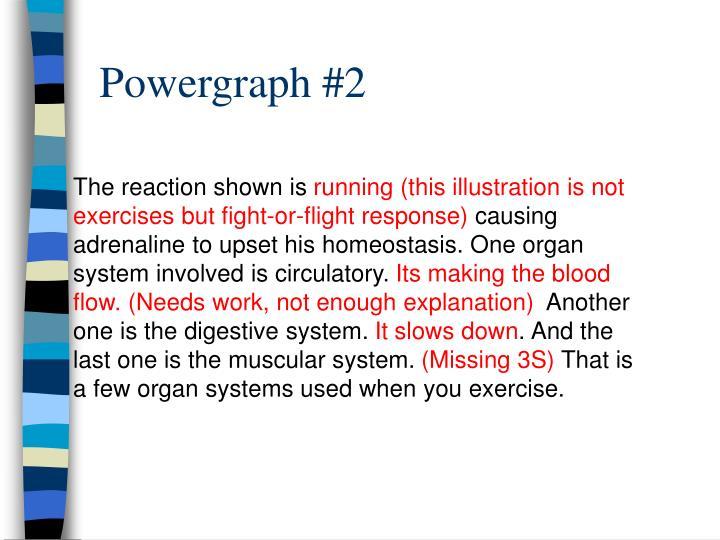 Powergraph #2