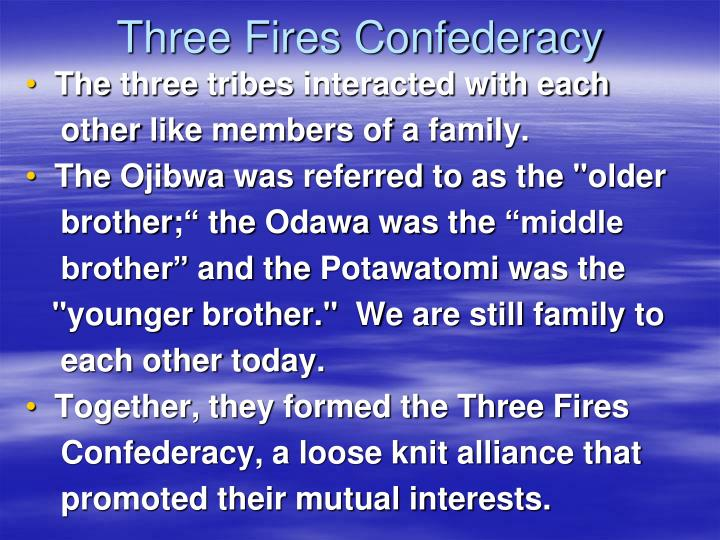 Three Fires Confederacy