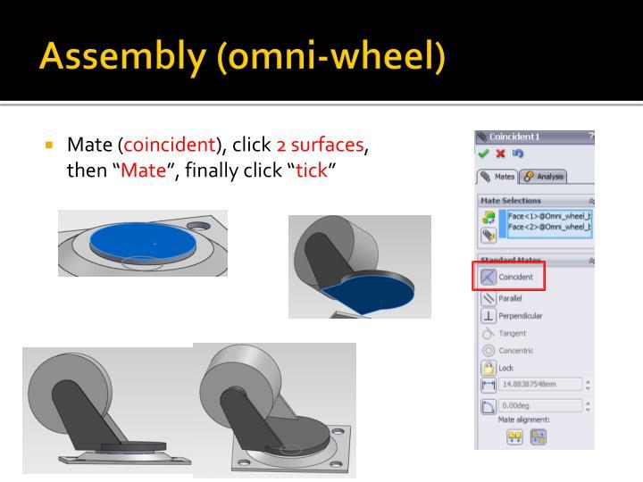 Assembly (
