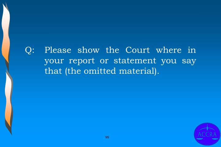 Q:Please show