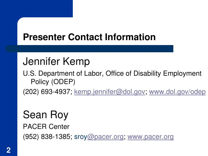 Jennifer Kemp