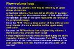 flow volume loop1