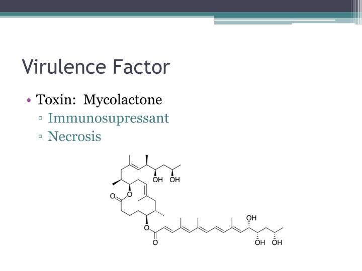 Virulence Factor