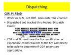 dispatching1