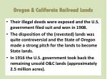 oregon california railroad lands2