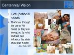 centennial vision7