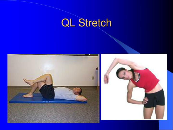 QL Stretch