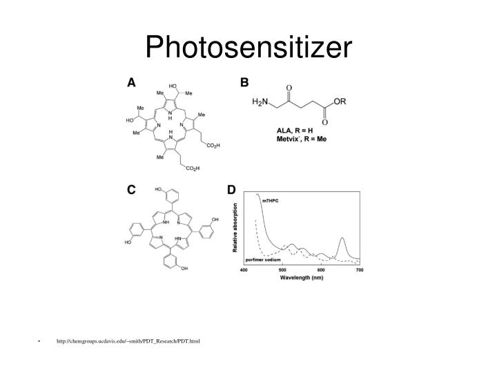 Photosensitizer
