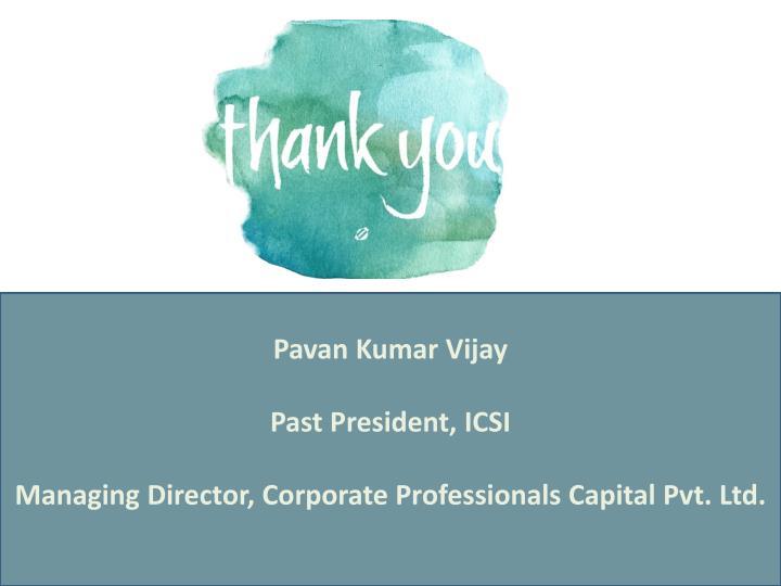 Pavan Kumar Vijay