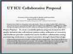 ut icu collaborative proposal1