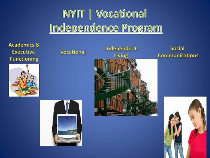 NYIT | Vocational