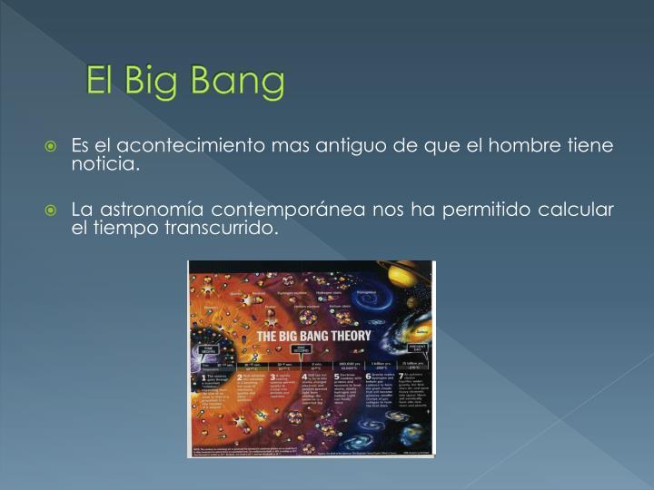 El Big