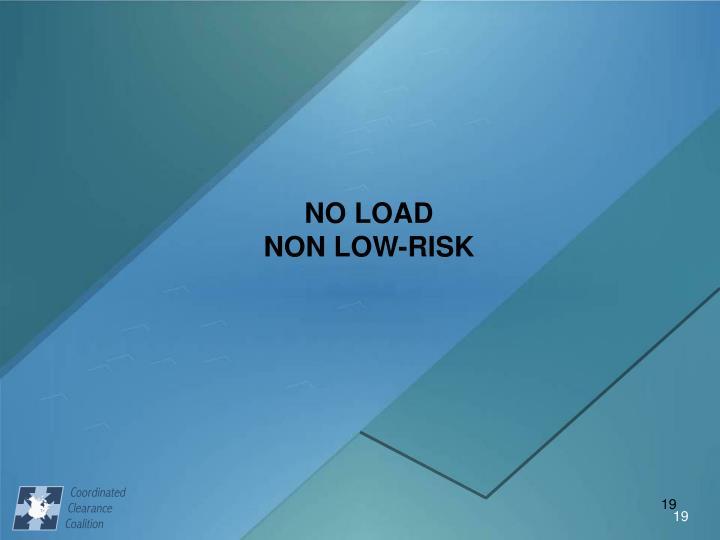 NO LOAD