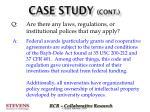 case study cont3