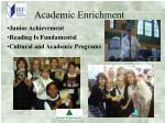 academic enrichment1