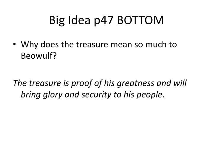 Big Idea p47 BOTTOM
