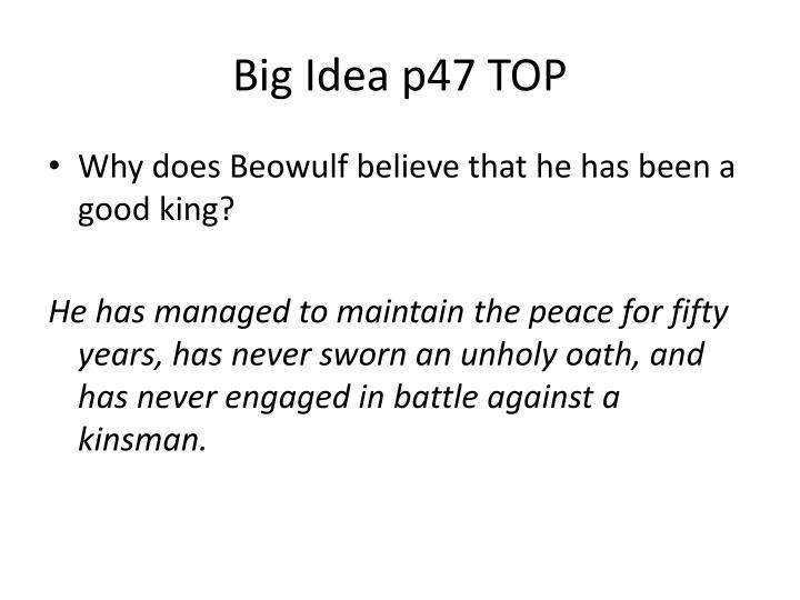 Big Idea p47 TOP