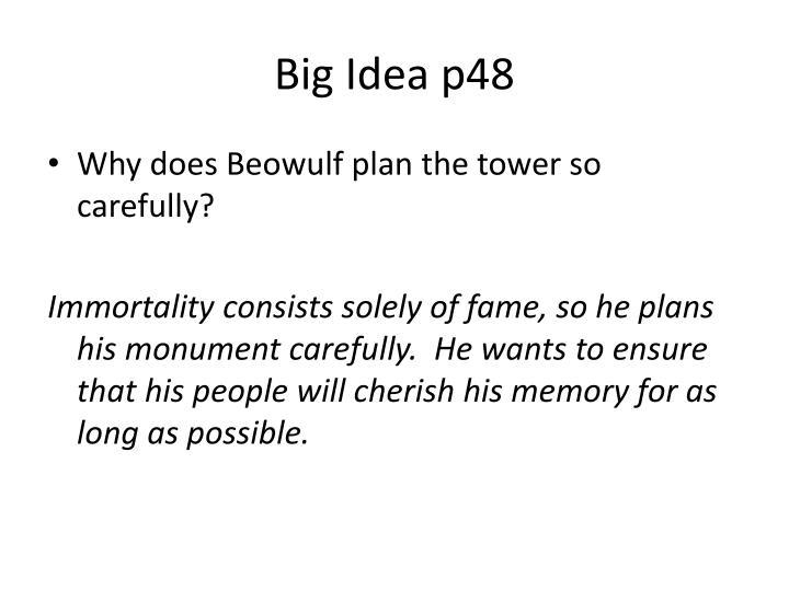 Big Idea p48