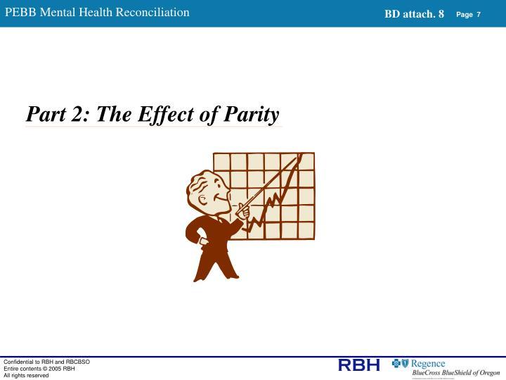 PEBB Mental Health Reconciliation